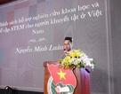 4 lí do giáo dục STEM được nhắc nhiều nhưng chưa triển khai rộng ở Việt Nam