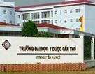 Đề nghị Bộ Y tế xin ý kiến Thủ tướng việc phê chuẩn Chủ tịch hội đồng ĐH Y Dược Cần Thơ