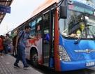 """TPHCM: Xe buýt màu cam """"bít cửa"""" nạn quấy rối tình dục"""