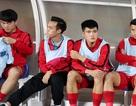 Cầu thủ HAGL không đá chính ở đội tuyển Việt Nam: Chuyện thường về chiến thuật