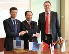 PVN – PV GAS ký thỏa thuận về việc cung cấp khí từ mỏ TUNA
