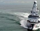 """Đô đốc Anh gợi ý triển khai tàu chiến đến Ukraine """"nắn gân"""" Nga"""