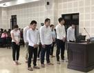 Hai nhóm hỗn chiến, 8 bị cáo lãnh án
