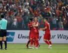 Tuyển Việt Nam sút nhiều nhất ở vòng bảng AFF Cup
