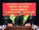 Hà Nội không lấy phiếu tín nhiệm Thiếu tướng Nguyễn Doãn Anh