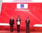 Vietnam Report vinh danh PVN đứng đầu Top 500 doanh nghiệp có lợi nhuận tốt nhất Việt Nam năm 2018