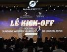 Bùng nổ sự kiện Sunshine Group đào tạo Sales tại 2 dự án siêu sang ở Hà Nội