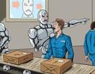 Sở hữu một trong 4 kỹ năng sau, bạn sẽ không bị robot cướp việc