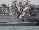 Ukraine cáo buộc Nga phong tỏa các cảng ở biển Azov