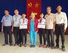 Bạn đọc giúp đỡ chị Đặng Thị Thu Hồng hơn 60 triệu đồng