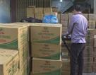 Phát hiện kho chứa hàng ngàn sản phẩm thuốc, vật tư y tế không rõ nguồn gốc