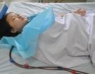 Tình cảnh nguy kịch của nữ sinh viên ĐH Bách Khoa bị suy thận giai đoạn cuối