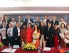 Trượt băng Việt Nam: Nhiều mục tiêu quan trọng trong nhiệm kỳ I