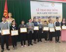 Hội Khuyến học Đắk Lắk vận động được trên 26 tỷ đồng cho Quỹ khuyến học