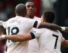 Nhìn lại chiến thắng thót tim của Man Utd trước Bournemouth