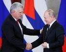 Nga tính cho Cuba vay 38 triệu euro hợp tác quốc phòng