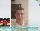 Giữa lùm xùm hiếp dâm, C.Ronaldo bất ngờ có thông điệp gây xúc động