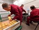Nga dự trữ vàng kỷ lục, quyết tâm phi đô la hóa