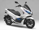 Honda bắt đầu bán xe PCX chạy hoàn toàn bằng điện