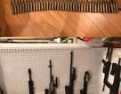 Tạm giữ 1 giáo viên nghi tham gia đường dây mua bán vũ khí quân dụng