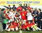 Điểm lại các lần vào bán kết AFF Cup của đội tuyển Việt Nam