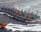 Giữ hình ảnh tại G20, Trung Quốc cấm tàu cá đánh bắt trái phép