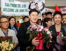 """Jin Jong Oh: """"Tôi tin bắn súng Việt Nam sẽ có thêm nhiều Hoàng Xuân Vinh"""""""