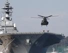 Nhật Bản sắp có tàu sân bay đầu tiên sau 70 năm, Trung Quốc lên tiếng cảnh báo