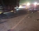 Truy tìm ô tô tông chết một một phụ nữ rồi bỏ chạy