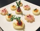 Sự đa dạng và linh hoạt của Phô mai Mỹ trưng bày tại Triển lãm Food & Hotel Hà Nội