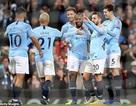 Man City 6-1 Southampton: Cuộc dạo chơi của nhà ĐKVĐ