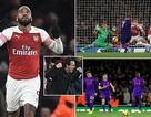 Arsenal 1-1 Liverpool: Nối dài mạch bất bại