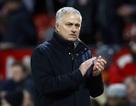 """Mourinho: """"Tôi là HLV may mắn nhất Premier League"""""""