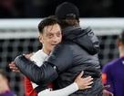 Nhìn lại trận hòa giữa Arsenal và Liverpool