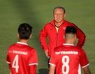"""Loại Thanh Trung, HLV Park Hang Seo """"thay máu"""" đội hình so với AFF Cup 2016"""