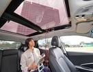 Xe Hyundai và Kia sẽ dùng năng lượng mặt trời