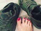 Khó tin người phụ nữ kiếm gần 3 tỷ đồng mỗi năm nhờ bán... tất và giày bẩn