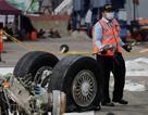 Indonesia mất dấu hộp đen thứ hai của máy bay Lion Air chở 189 người gặp nạn