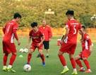 Thanh Trung bị loại, HLV Park Hang Seo chốt danh sách 23 cầu thủ dự AFF Cup 2018
