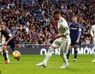 Real Madrid 2-0 Valladolid: Chiến thắng may mắn
