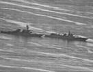 Hàng loạt vụ chạm trán không an toàn giữa tàu chiến Mỹ - Trung