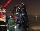 Vụ xe Mercedes rơi khỏi cầu Chương Dương: Xác định danh tính nạn nhân thứ 2