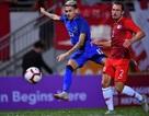 """Thái Lan công bố danh sách dự AFF Cup 2018: Bốn """"ngoại binh"""" xuất hiện"""