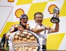 Marquez thắng dễ tại Sepang, Repsol Honda Team là đội đua vô địch MotoGP 2018