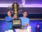 Golfer Chu Văn Hà vô địch giải Chervo Open Championship 2018