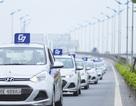 Taxi truyền thống thay đổi mạnh mẽ để cạnh tranh