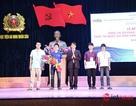 Sinh viên ĐH Công nghệ đoạt giải Nhất sơ khảo cuộc thi An toàn thông tin 2018 khu vực miền Bắc