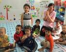 Cần tới 857 tỷ đồng để đào tạo lại, nâng chuẩn giáo viên mầm non