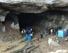 Xác định vị trí 2 nạn nhân mắc kẹt trong hang vàng, lên phương án cứu hộ
