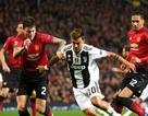 Trước lượt 4 vòng bảng Champions League: MU khó đòi nợ Juventus